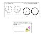 Everyday Math Grade 2 Unit 1 skill star boxes common core