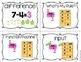 Everyday Math: Grade 2-Unit 3 {Vocabulary Word Wall}
