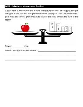 Everyday Math Grade 3 Unit 1 Study Guide EM4