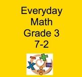 Everyday Math Grade 3 Unit 7 Lesson 2