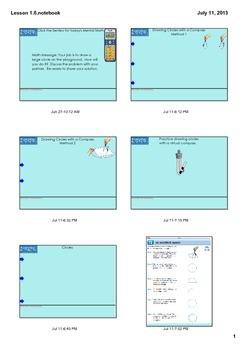 Everyday Math Grade 4 - Lesson 1.6