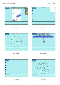 Everyday Math Grade 4 - Lesson 1.7