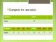 Everyday Math Grade 4 Unit 12 Review Unfair Game