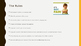 Everyday Math Grade 4 Unit 6 Review Unfair Game (CCSS Edition)