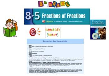 Everyday Math Grade 5 Unit 6 Lesson 4 2