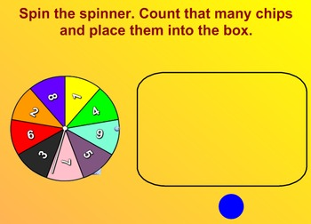 Everyday Math Kindergarten 1.5 Getting to Know Numbers 1-9