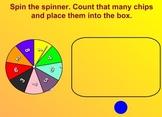 Everyday Math Kindergarten Unit 1 Lesson 1-16 Bundle