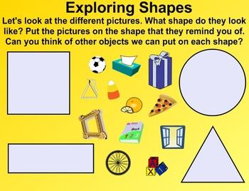 Everyday Math Kindergarten Unit 2 Lesson 1-16 Bundle