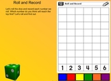 Everyday Math Kindergarten Unit 3 Lesson 1-16 Bundle