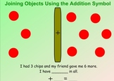 Everyday Math Kindergarten Unit 4 Lesson 1-16