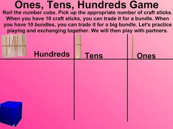 Everyday Math Kindergarten Unit 8 Lesson 1-16 Bundle