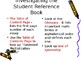 Everyday Math- Lesson 1 – 1 Introduction to Student Reference Book
