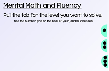 Everyday Math Lesson 3-9: Going-Back-Through-10 Strategy for Subtraction