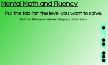 Everyday Math Lesson 7-4: Measuring with Yards