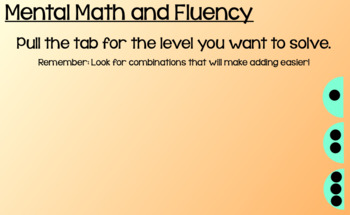 Everyday Math Lesson 9-4: Fractional Units of Length