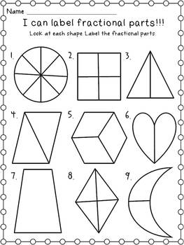 Everyday Math Practice Pages Set #4
