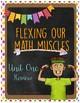 Everyday Math Reviews (Version 4) - Third Grade