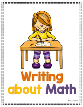 Math Rotations - Posters & Pocket Chart Cards