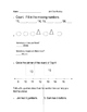 Everyday Math Student Unit Review Sheets-First Grade 4th edition