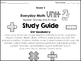 Math Study Guide, Grade 3, Unit 2 of EDM4