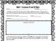 Everyday Math Unit 1 Quizzes/Exit Tickets