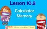 Unit 10 Lessons {Bundled Pack} 2007 EDITION. Everyday Math