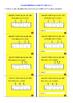 Everyday Math Unit 10 Review Cards Grade 3