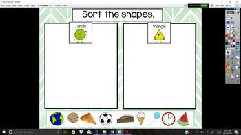 Everyday Math Unit 2 - 3 Triangles
