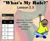 Unit 2 Lessons {Bundled Pack} 2007 EDITION. Everyday Math.