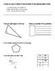 Everyday Math Unit 2 Review Guide
