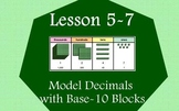 Unit 5 Lessons {Bundled Pack} 2007 EDITION. Everyday Math.