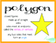 Everyday Math Unit 5 Vocabulary Cards