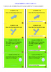 Everyday Math Unit 6 Flashcards Grade 3