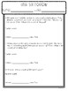 Everyday Math Unit 6 Review:Measurement; Decimal multiplic