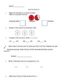 Everyday Math Unit 8 3rd Grade