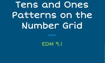 Everyday Math Unit 9 Power Point Presentation First Grade