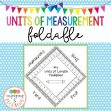 Units of Measurement!