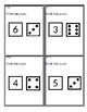 Everyday Mathematics First Grade Math Review Game  Unit 2