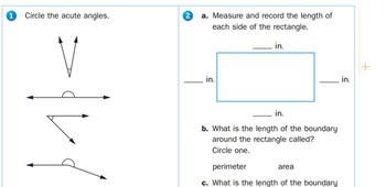 Everyday Mathematics Grade 4 Lesson 3-6