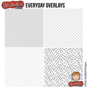 Everyday Overlays