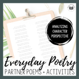 Everyday Partner Poetry {BUNDLE}