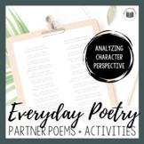 Everyday Partner Poetry {BUNDLE}