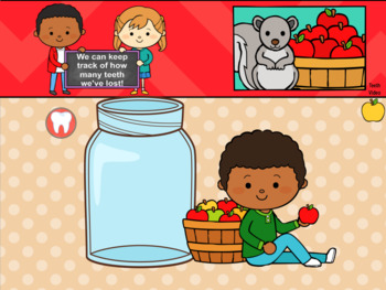 Everyday SMART Calendar - September - Pre-K, K, 1st Grades