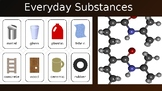 Everyday Substances: Hydrocarbons, Polymers and More (Chem