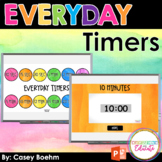 Everyday Timers