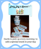 Everyday is Special Cards