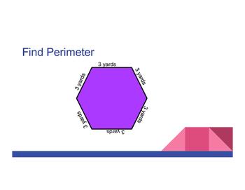 EverydayMath Unit 4 Geometry Review