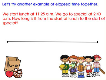 EverydayMath4- Grade 3- Unit 1 Flipcharts for ActivInspire/ Promethean Board