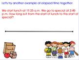 EverydayMath4- Grade 3- Unit 1 Flipcharts for ActivInspire