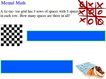 EverydayMath4- Grade 3- Unit 4 Flipcharts for ActivInspire/ Promethean Board